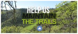 TRAIL Work Party ~ March 2017 @ Wolf Gap Trailhead | Buncom | Oregon | United States