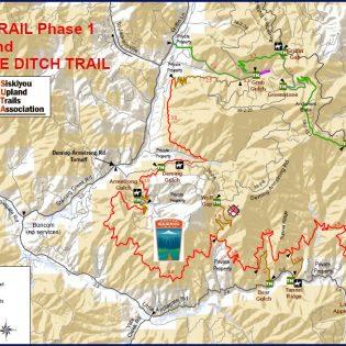 Jack-Ash Phase I Map