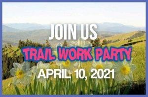 Trail Work Party - April 10, 2021 @ Little Applegate Trailhead | Oregon | United States